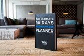 The ULTIMATE 90 Days Performance Planner (NL)
