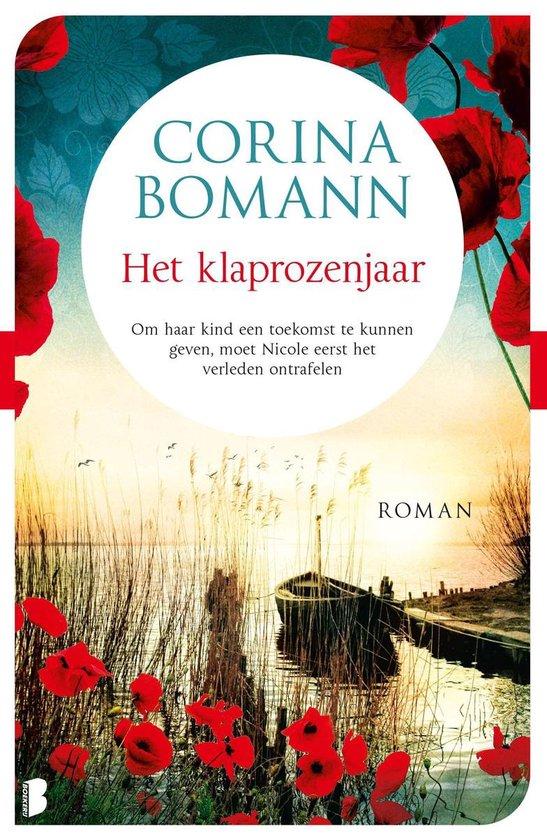 Het klaprozenjaar - Corina Bomann |