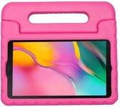 Kids Case Classic Samsung Galaxy Tab A 8.0 2019 - Roze