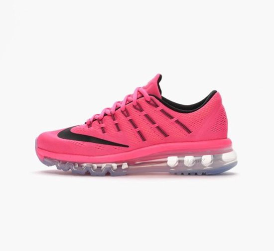 nike air max 2016 helemaal roze