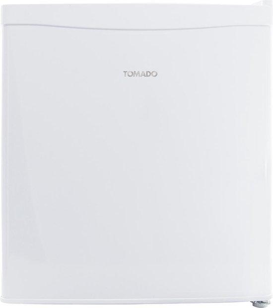 Koelkast: Tomado TRM4401W - mini koelkast - 43 liter inhoud - wit, van het merk Tomado