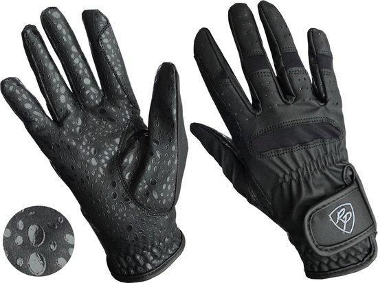 Handschoenen Rider Pro Orlando - Zwart, XXL