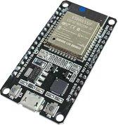 OTRONIC® ESP32 | Devkit V1 | 4Mb | 240Mhz Dual Core | Arduino IDE | Development Board | WiFi | Bluetooth