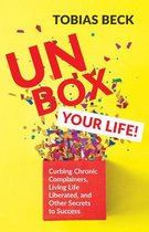 Omslag Unbox Your Life