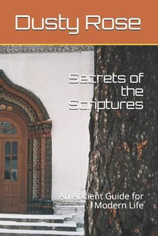 Secrets of the Scriptures