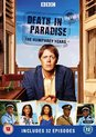 Death in Paradise 1-9