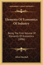 Elements of Economics of Industry