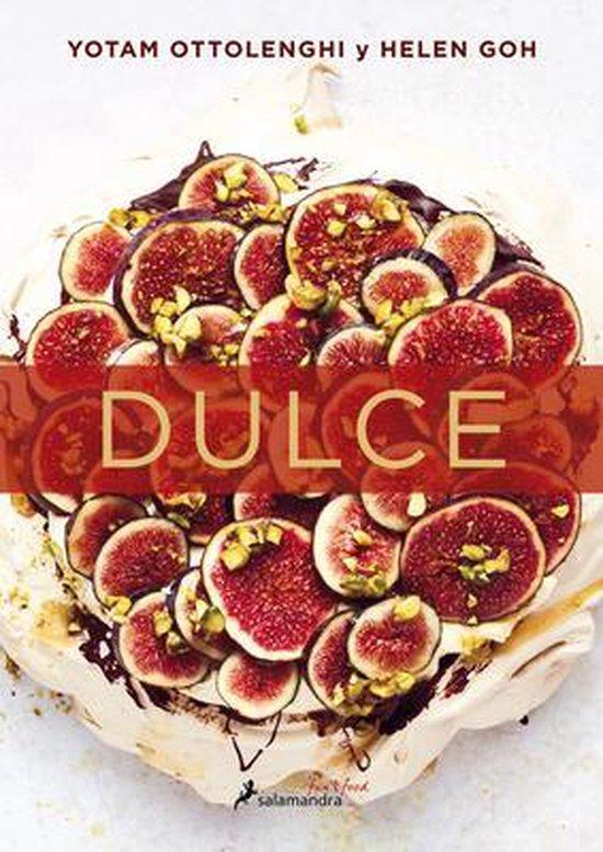 Boek cover Dulce / Sweet van Yotam Ottolenghi (Paperback)