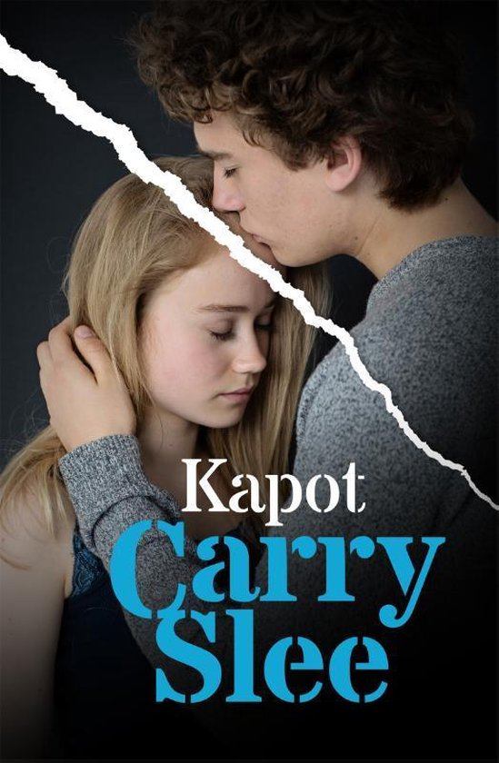 Kapot - Carry Slee |