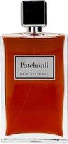 Reminiscence Patchouli - 100 ml - Eau De Toilette