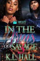 In The Arms Of A Savage 3