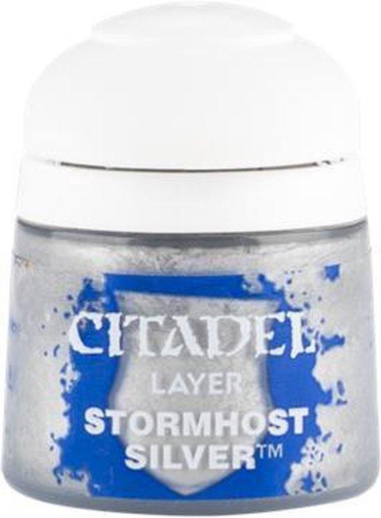 Afbeelding van het spel Stormhost Silver (Citadel)