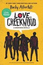 Love, Creekwood: A Simonverse Novella