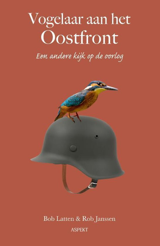 Vogelaar aan het Oostfront - Rob Janssen | Fthsonline.com