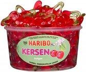 Haribo Kersen snoep - 150 stuks