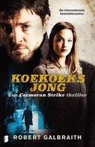 Cormoran Strike 1 -   Koekoeksjong
