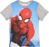 Spider-Man T-shirt T-shirt Jongens T-shirt Maat 98