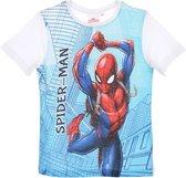 Spider-Man T-shirt T-shirt Jongens T-shirt Maat 104