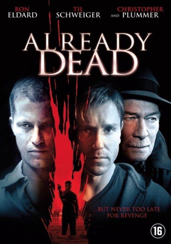 Cover van de film 'Already Dead'