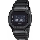 Casio G-Shock DW-5600BBN-1ER - Heren - Horloge - 42 mm