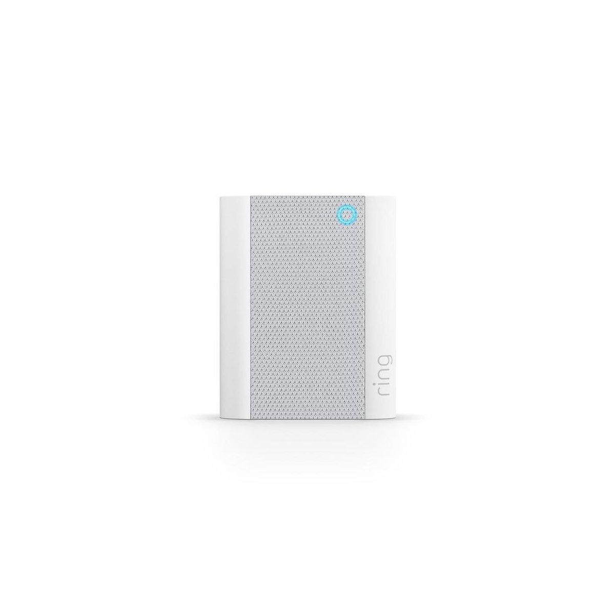 Ring Chime (new) - Deurbelgong - Voor alle Ring deurbellen en beveiligingscamera's op De Prijzenvolger