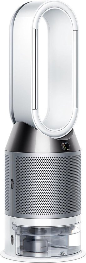 Dyson luchtreinigingsventilator Pure Humidify+Cool (Wit/Zilver)