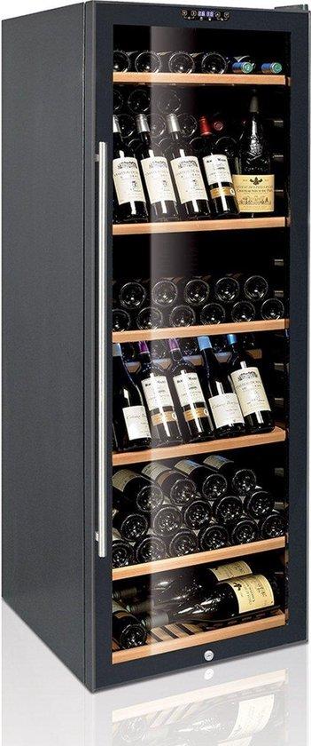 Koelkast: Le Chai PRO 1880 BC - Wijnkoelkast - 188 Flessen, van het merk Le Chai