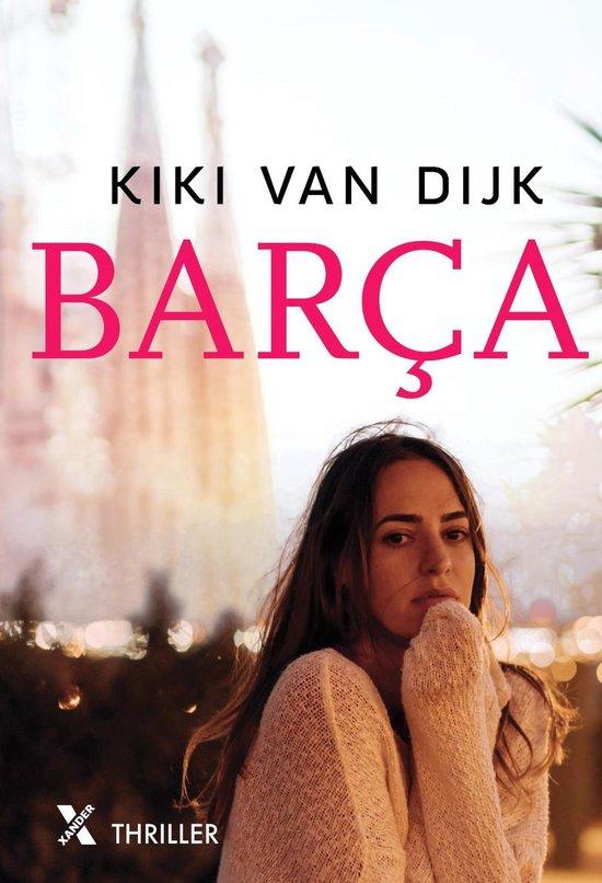 Barca - Kiki van Dijk  