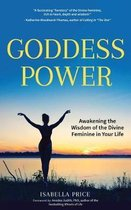 Omslag Goddess Power