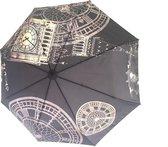 Y Not paraplu opvouwbaar manueel supermini London Linea night 55389