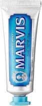 Marvis Aquatic Mint 25 ml.