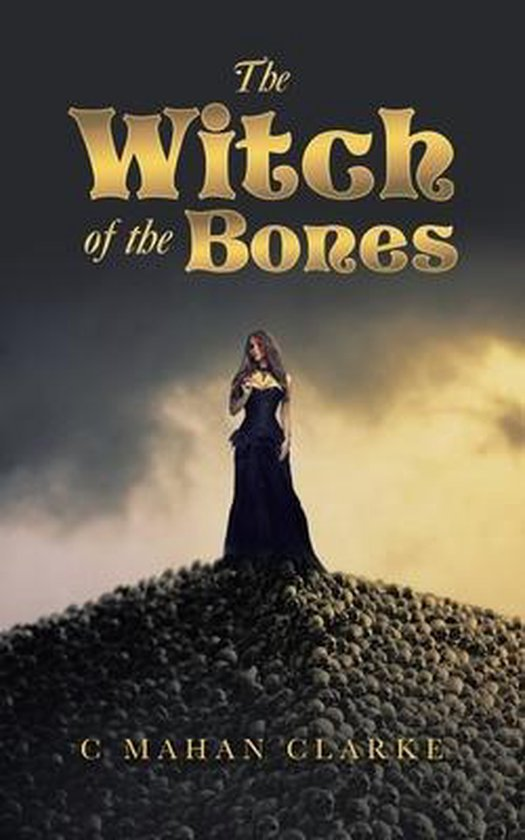 The Witch of the Bones