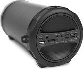 Caliber HPG407BT -  Draadloze speaker met Fm-ontvangst - Zwart