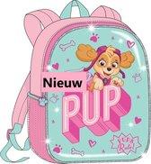 Paw Patrol Skye Top Pups Grote School/Rugtas 40x28cm