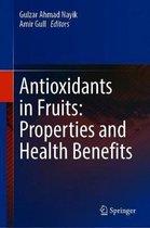 Antioxidants in Fruits