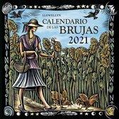 Calendario de Las Brujas 2021