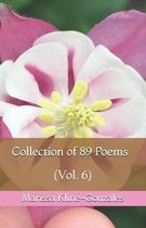 Collection of 89 Poems (Vol. 6)
