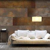Fotobehang – Behangpapier - Fotobehang - Golden Cascade 400x280 - Artgeist