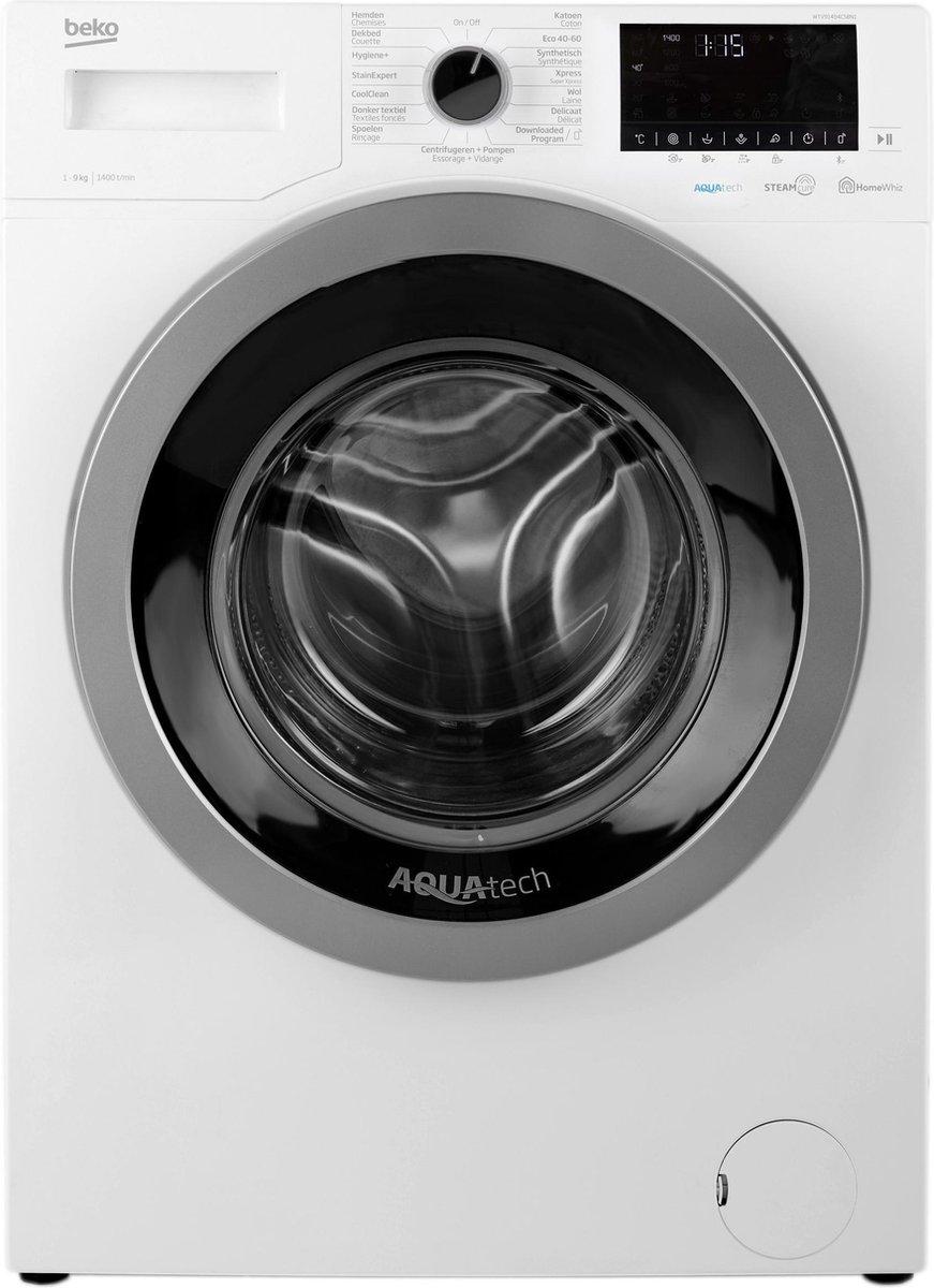 Beko WTV91484CSBN1 – Wasmachine
