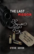 Omslag The Last Mission