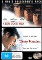Few Good Men/Jerry Maguire