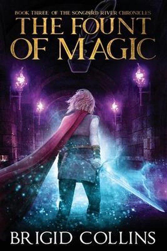 The Fount of Magic