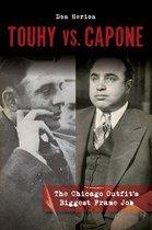Touhy vs. Capone