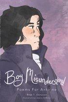 Boy Misunderstood