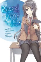 Rascal Does Not Dream of Bunny Girl-senpai, Vol. 1 (light novel)