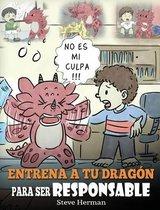 Entrena a tu Dragon para ser Responsable