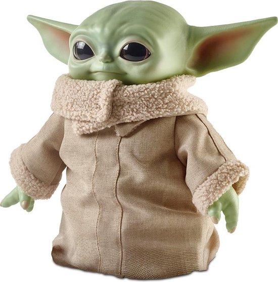 Star Wars The Mandalorian The Child Baby Yoda - Plush
