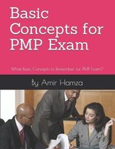 Basic Concepts for PMP Exam
