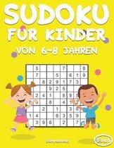 Sudoku Kinder 6-8