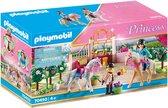 PLAYMOBIL Princess Paardrijlessen - 70450